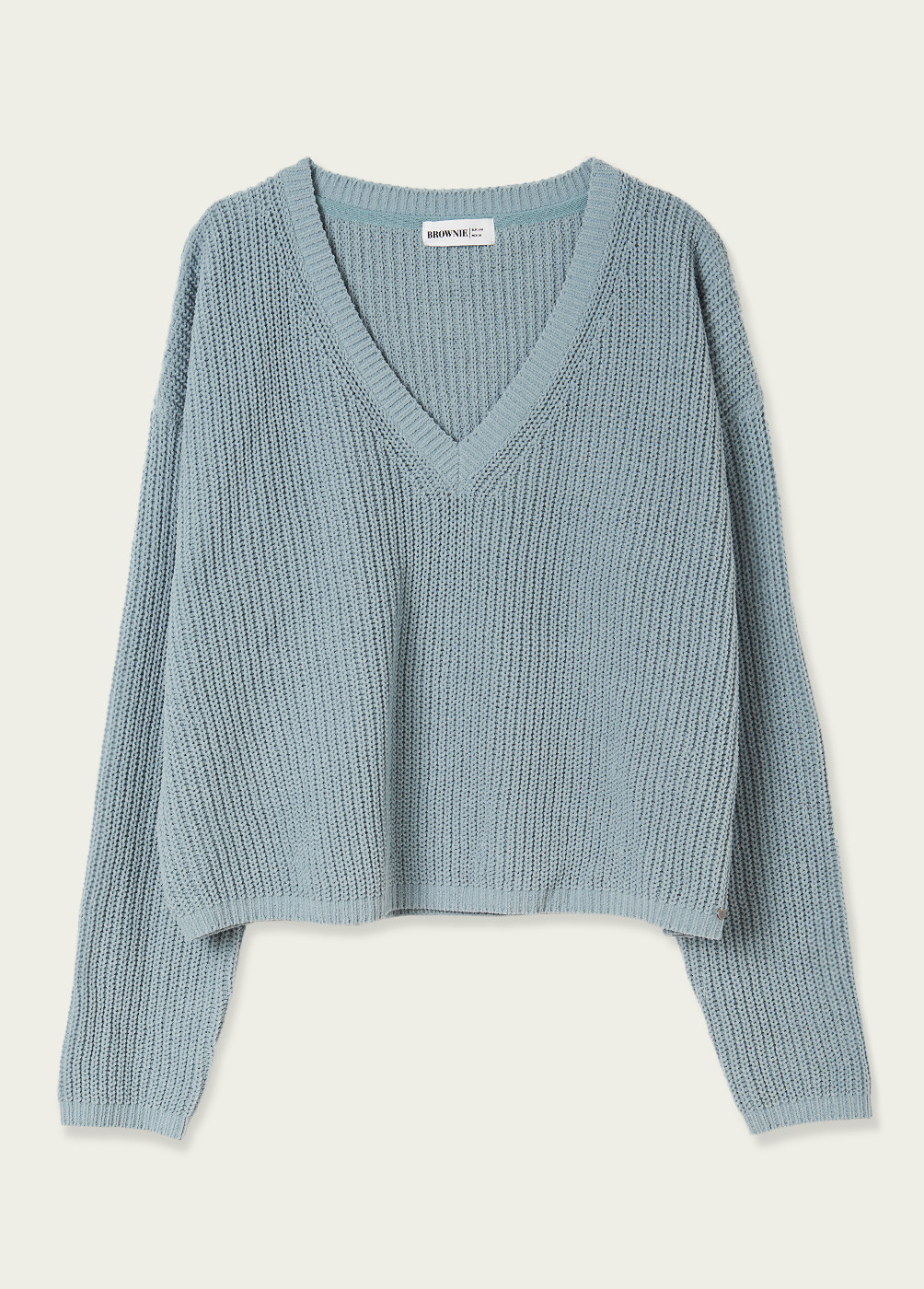 PULL-OVER GINA CHENILLE  - 5