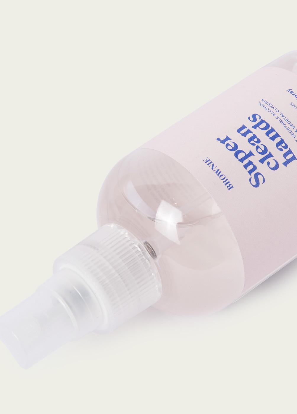 Spray Super Clean Hands CO - 3