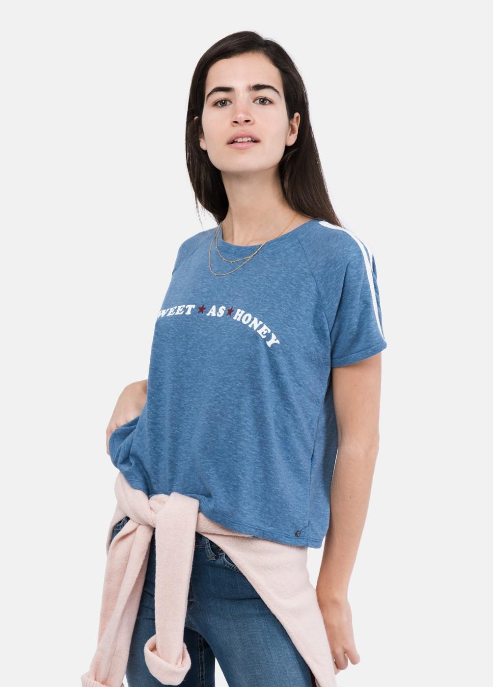 T-shirt Tira Honey