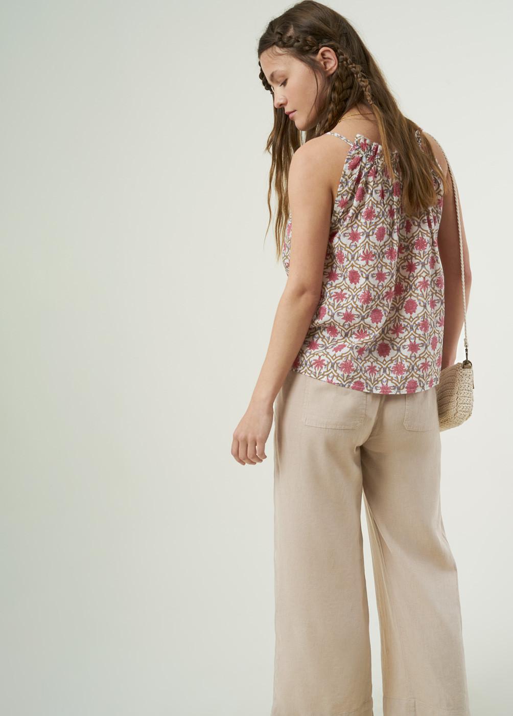 Pantalon Sam Lino  - 4