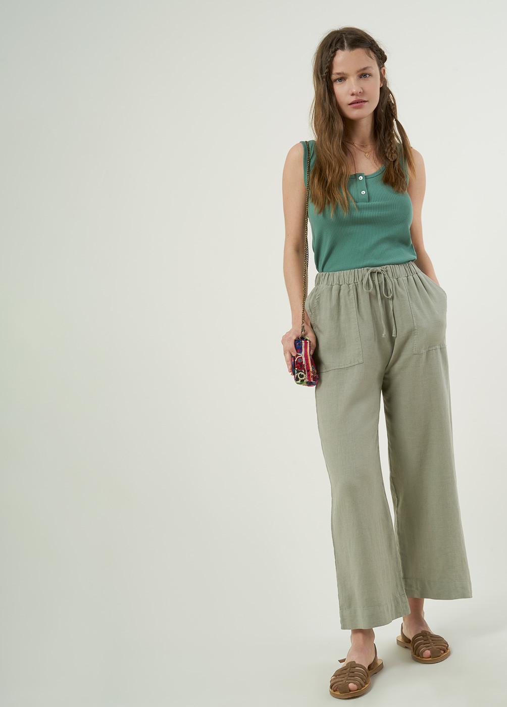 Pantalon Sam Lino  - 5