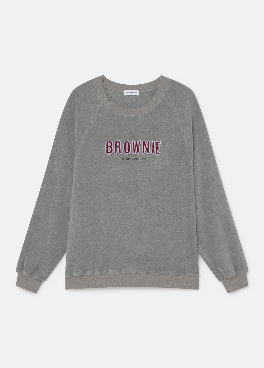 SUDADERA DREAMERS BROWNIE