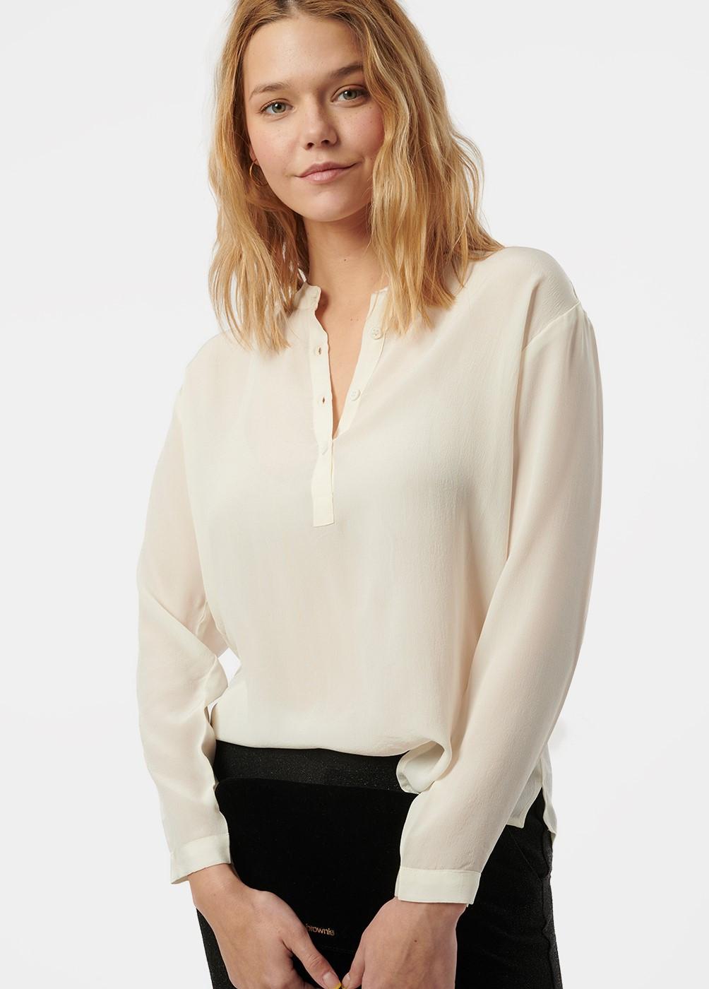 Blusa Silk