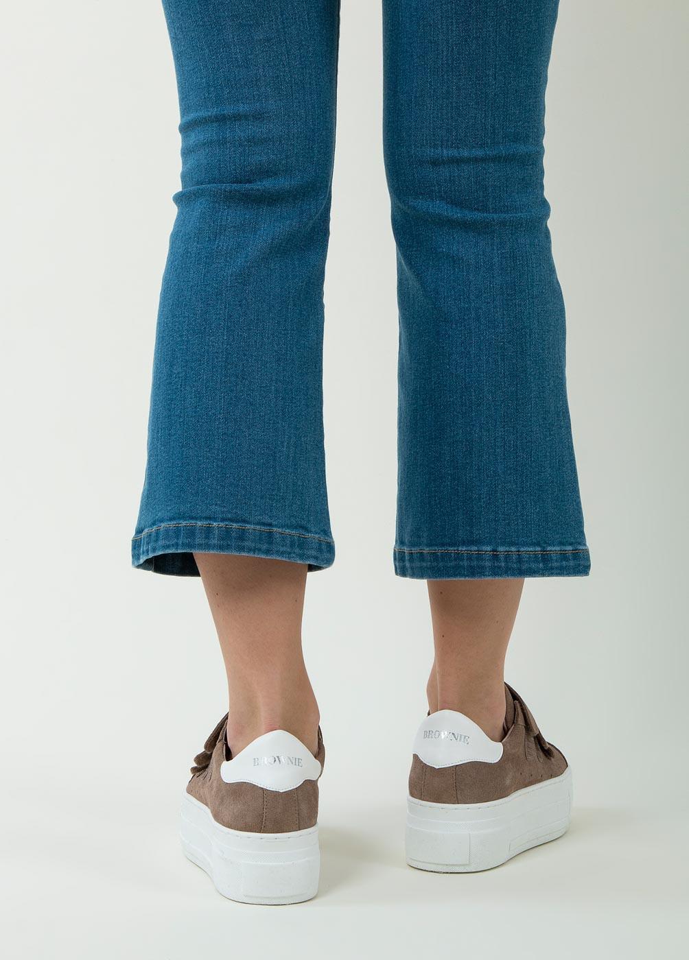 Bamba Pg Velcros