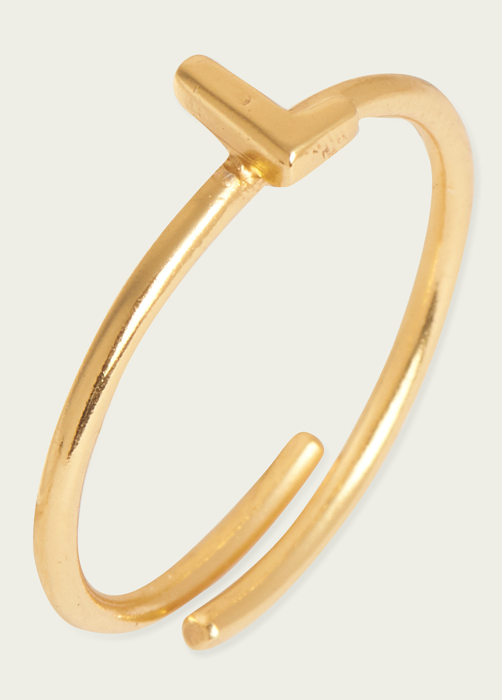 INITIAL RING CO - 9