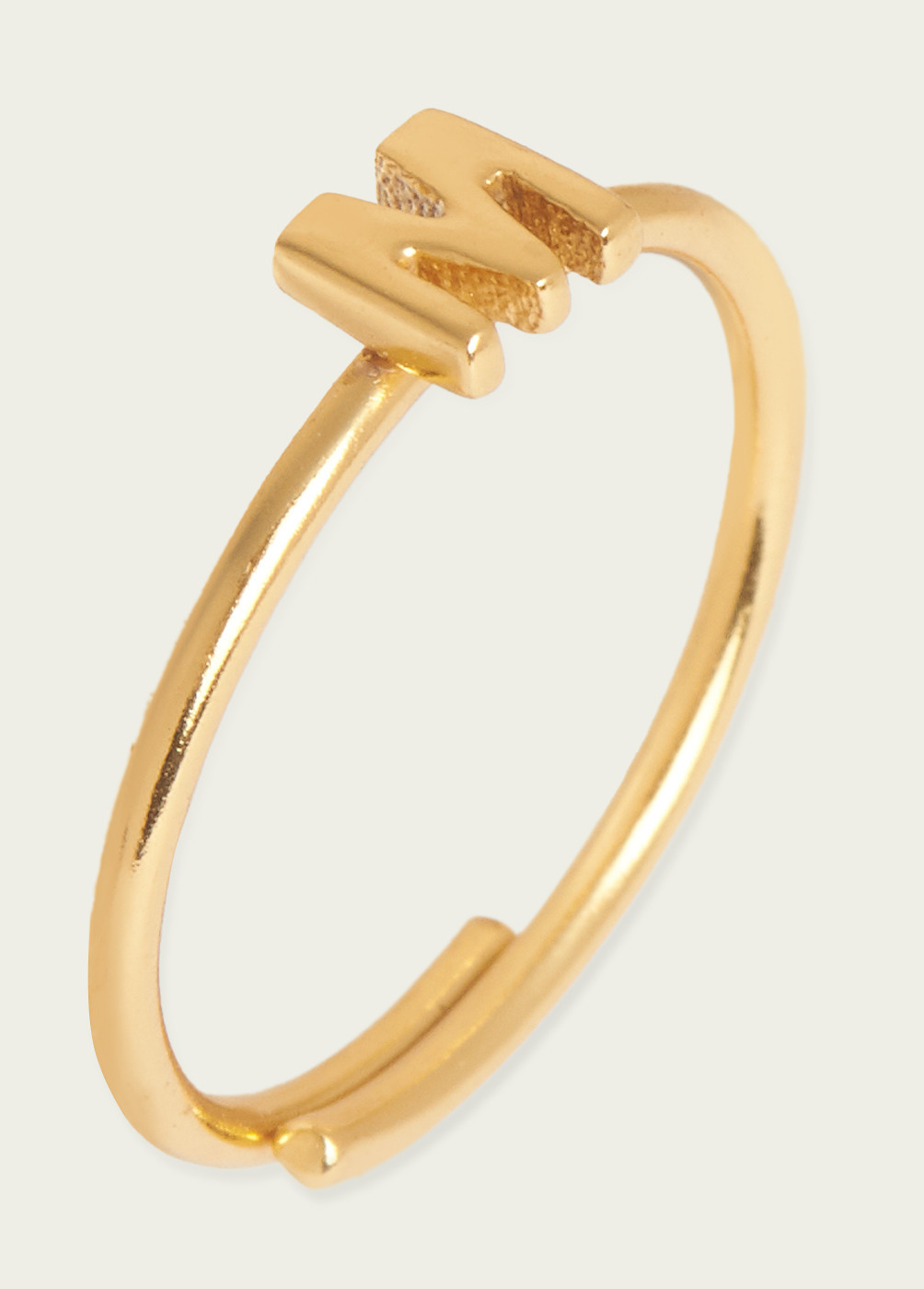 INITIAL RING CO - 10