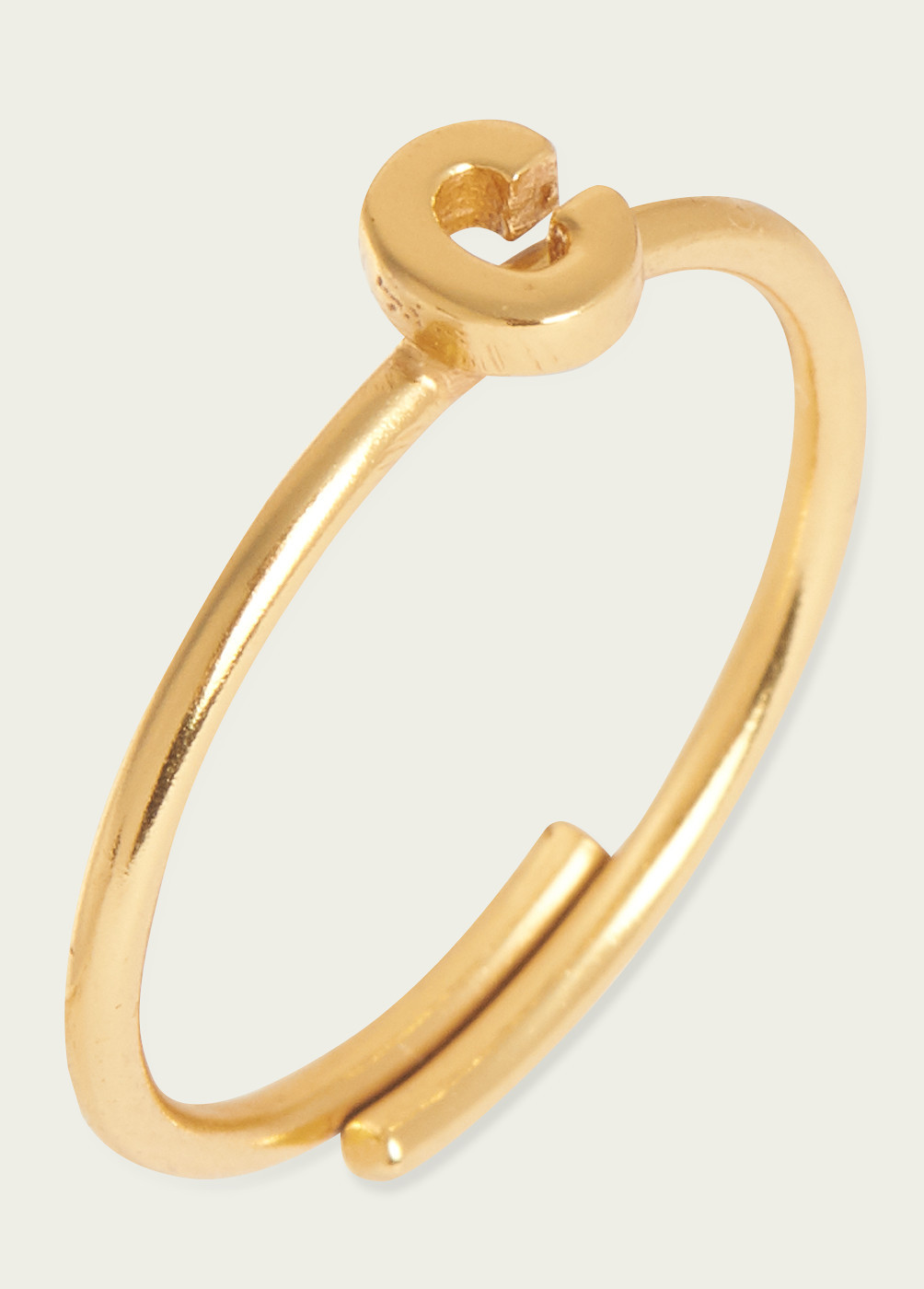 INITIAL RING CO - 6