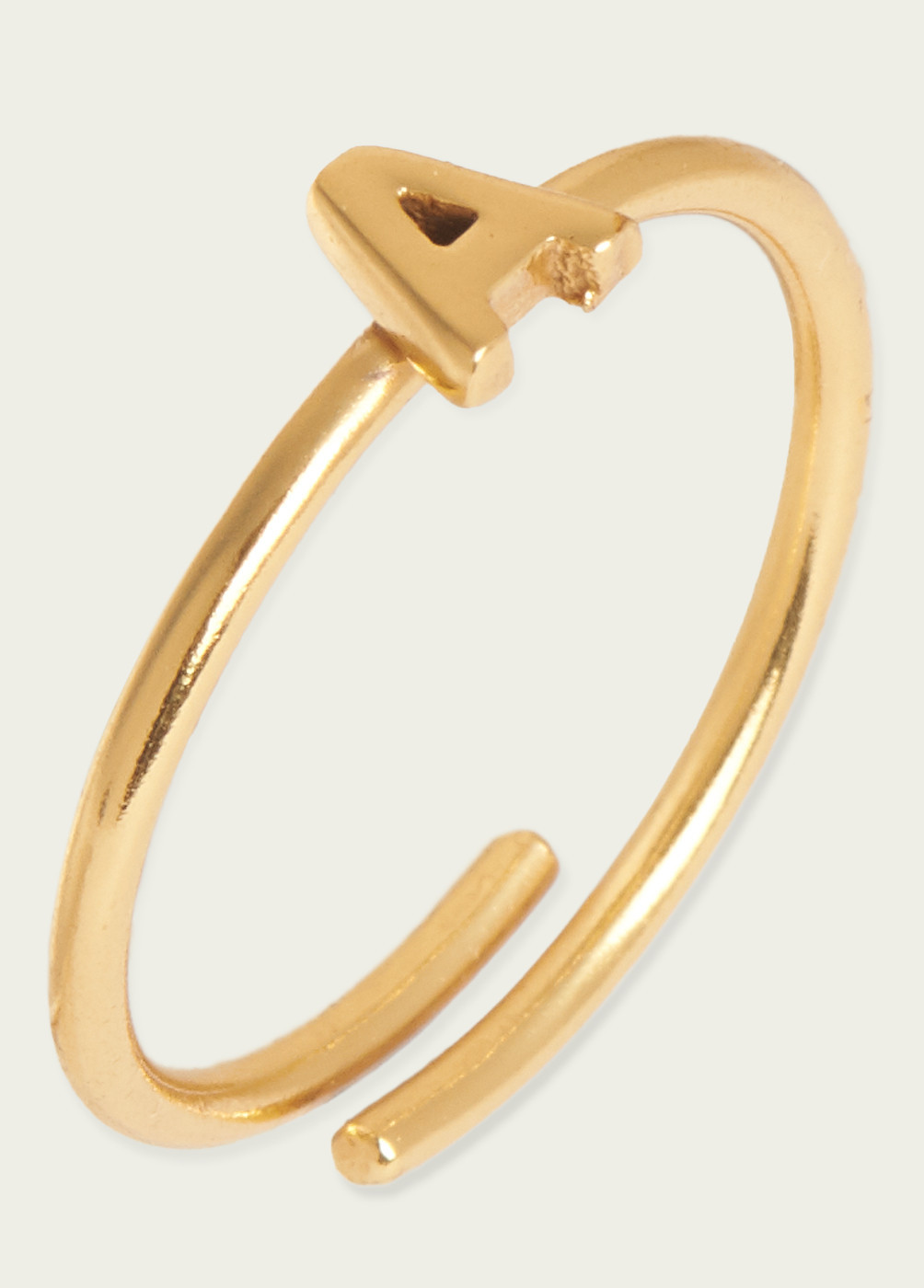INITIAL RING CO - 5