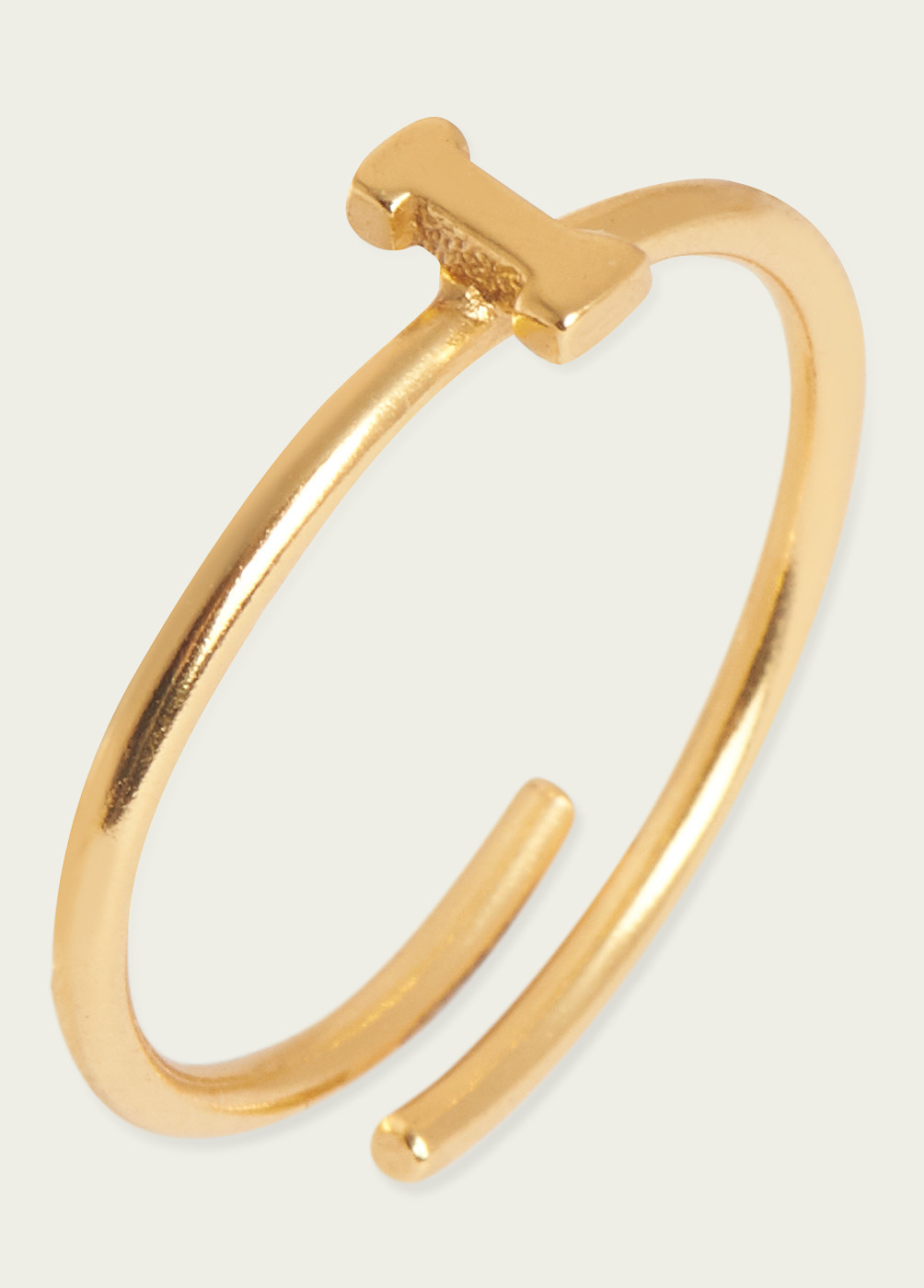 INITIAL RING CO - 11