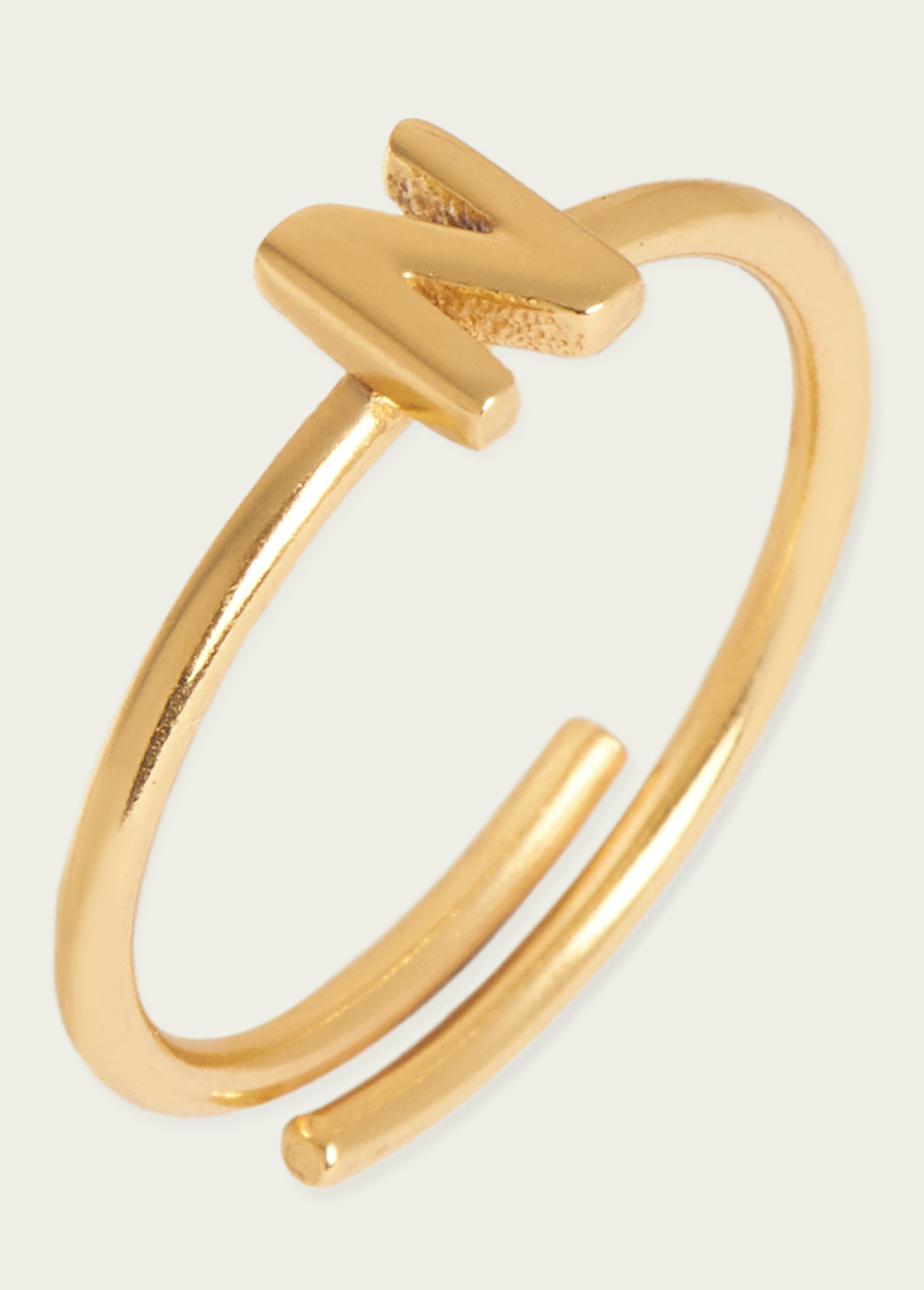 INITIAL RING CO - 7