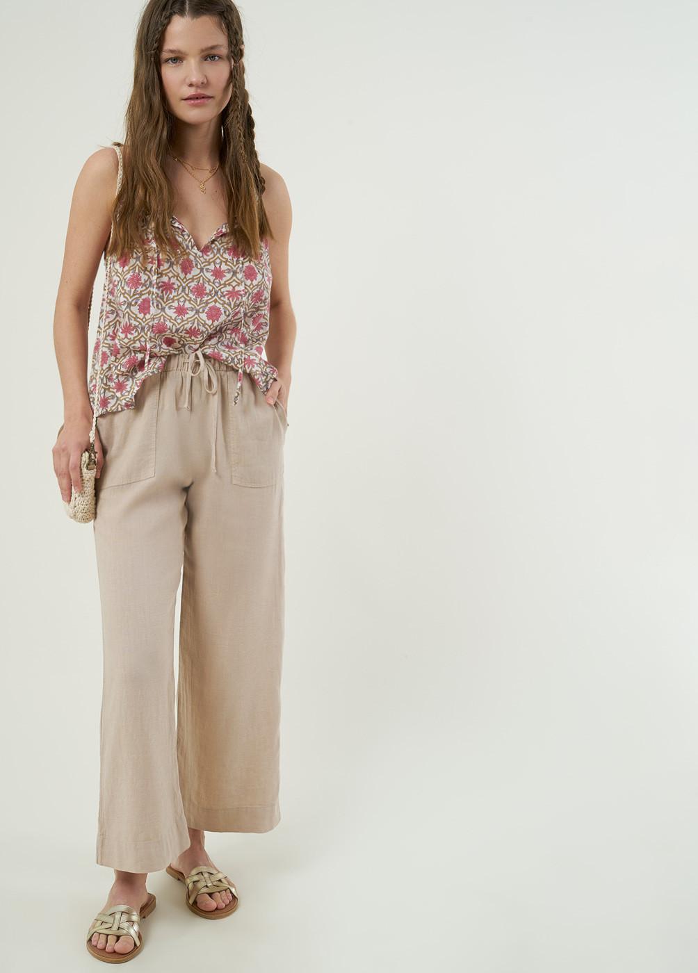 Pantalon Sam Lino  - 1