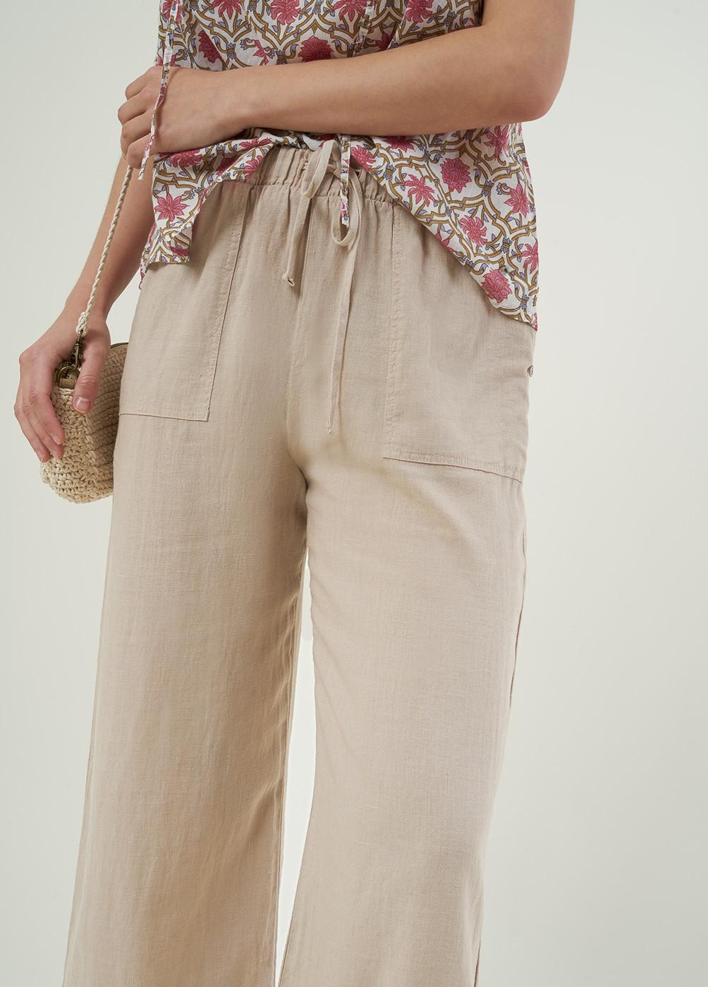 Pantalon Sam Lino  - 2