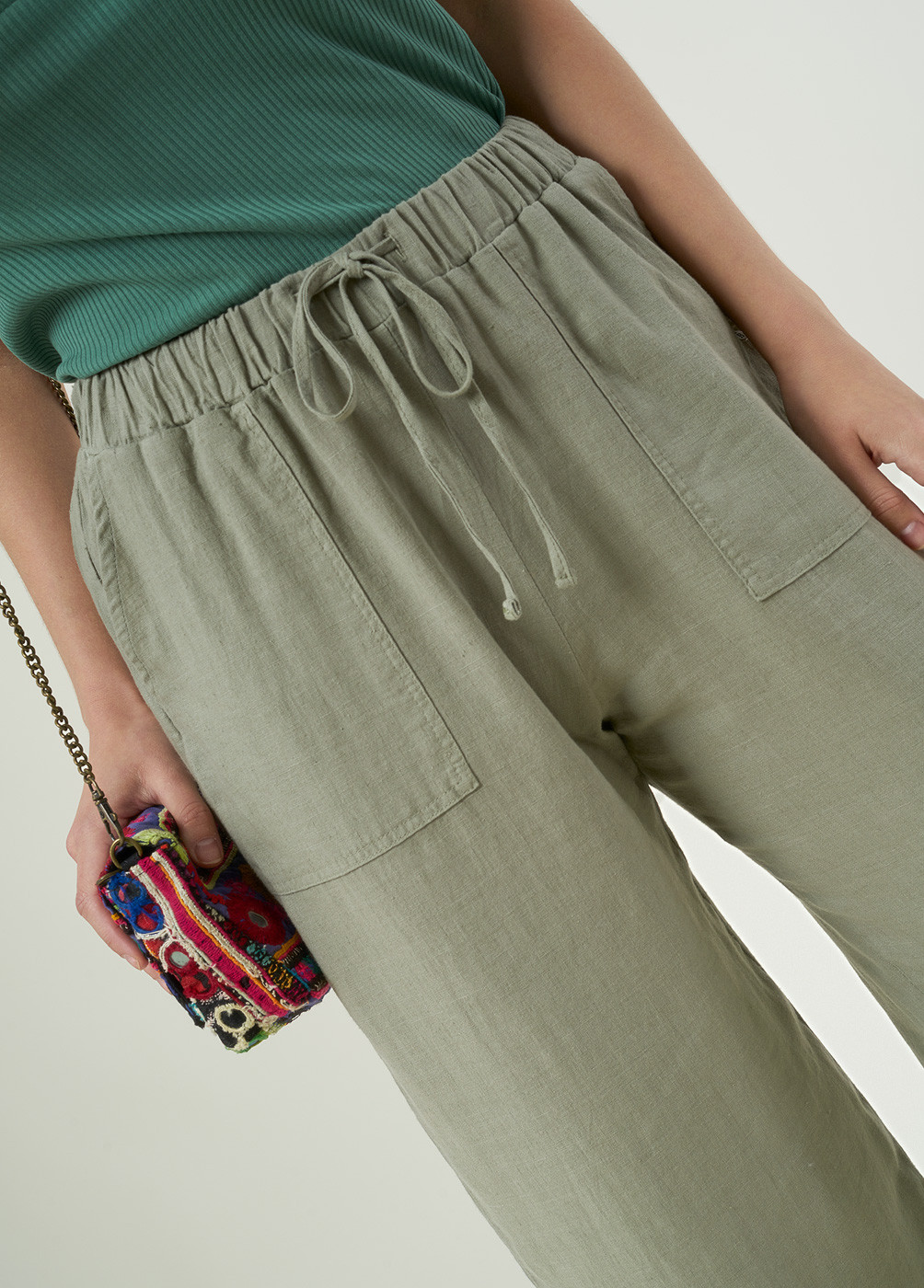 Pantalon Sam Lino  - 6