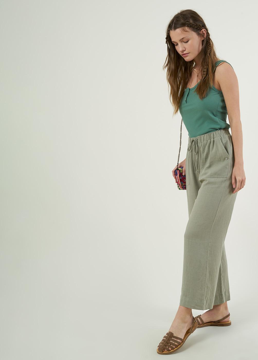 Pantalon Sam Lino  - 7