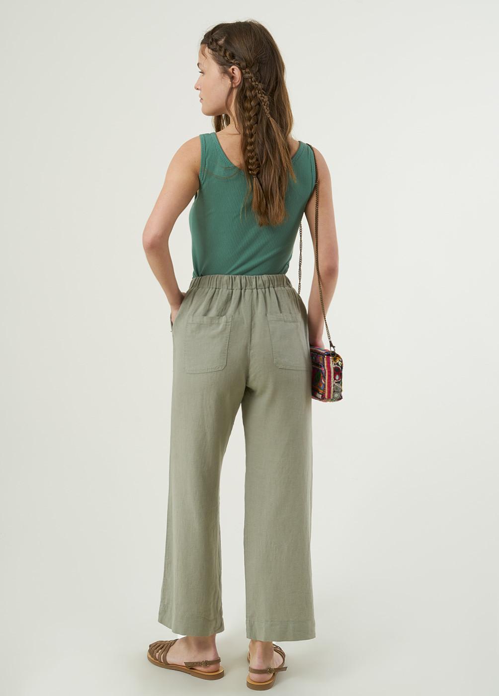 Pantalon Sam Lino  - 8