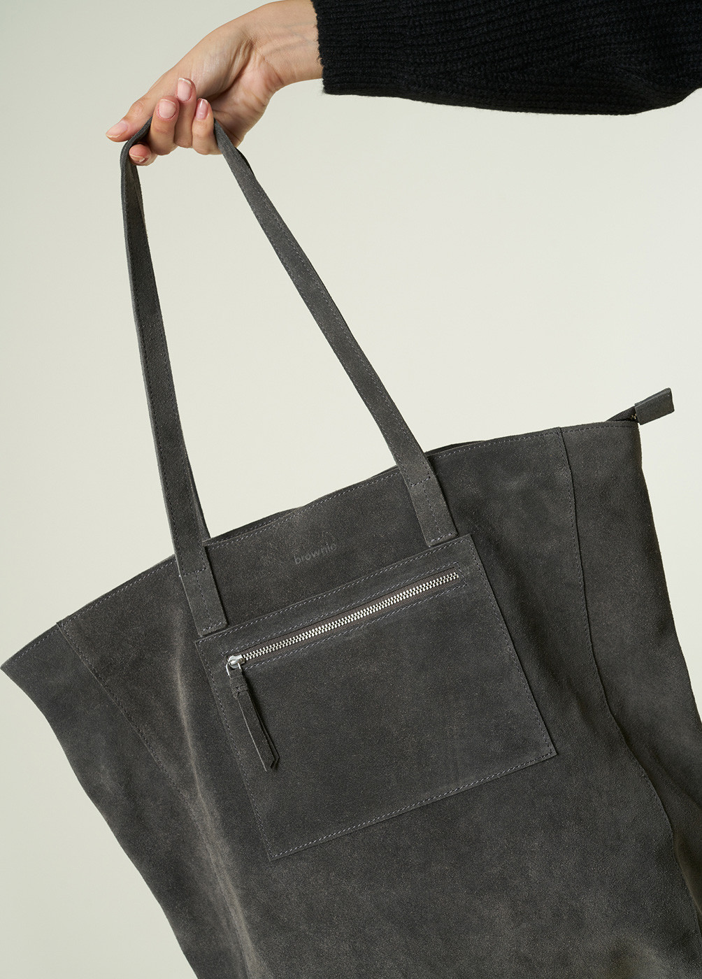 TOTE BAG POPPY
